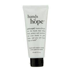 Hands Of Hope Hand And Cuticle Cream - 9