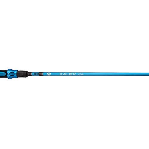 Kalex 1499490 XR3 Casting Spinning Fishing Rod