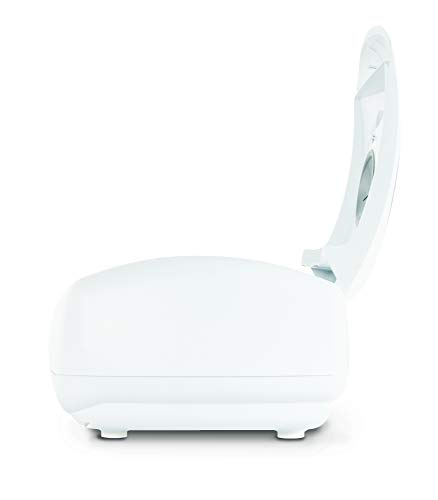 21uYTvPETAL - Prince Lionheart Ultimate Wipes Warmer With An Integrated Nightlight |Pop-Up Wipe Access. All Time Worldwide #1 Selling Wipes Warmer. It Comes With An EverFRESH Pillow System That Prevent Dry Out.