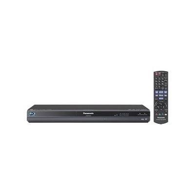 Panasonic DMP-BD65 Blu-Ray Disc Player (Black) (2010 (Panasonic Viera Link)