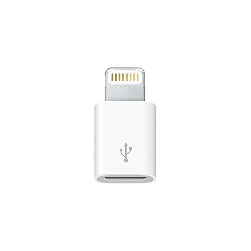 micro usb lightning adapter