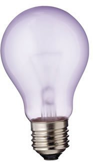 tural Spectrum Replacement Bulb - VEXH60VLX ()