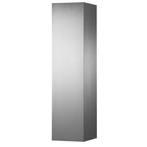 10' Stainless Steel Cover (Broan RFXN5304 Range Hood Flue Extension Non-ducted for 10' ceilings)
