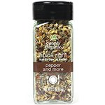 Simply Organic Spice Right Everyday Blends Pepper and More - 2pc