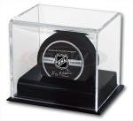 BCW 1-AD11 Acrylic Base Puck Display ()