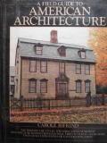 Field Guide to American Architecture, Carole Rifkind, 051746005X