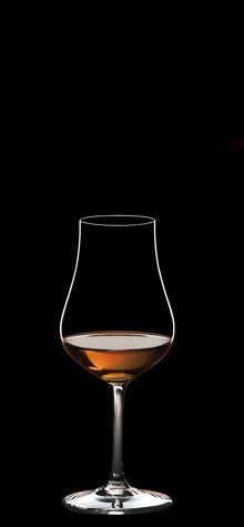 Riedel Sommeliers Cognacglas XO Höhe 165 mm, Volumen 170 ccm - Mundgeblasenes Bleikristall