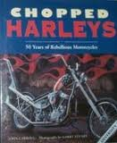 Chopped Harleys, John Carroll, 0517187752