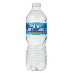 Deer Park Spring Water, 16.9 oz (40 Pack) (Best Bottled Water Review)