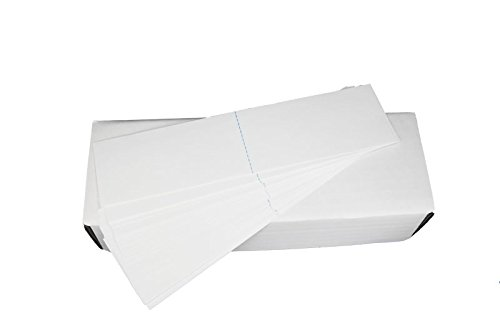 Pitney Bowes 625-0 Compatible Postage Meter Tape, 600 Labels in Handy Dispenser Box by Discount Supply Company