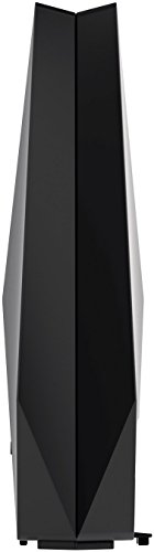21uac7qu8QL - NETGEAR Nighthawk X6 AC2200 Tri-Band WiFi Mesh Extender, Seamless Roaming, One WiFi Name, Works with Any WiFi Router (EX7700)