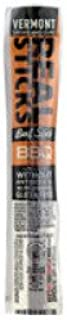 product image for Vermont Smoke and Cure - Real Sticks Beef Stick with BBQ Seasonings - 1 oz(pack of 3)