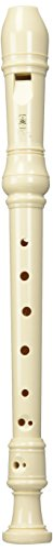 Great Recorder Bass (Yamaha YRS-23Y Soprano Recorder, Natural)