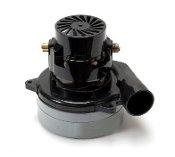 Ametek 24 Volt DC Vacuum Motor 2 stage for Advance,