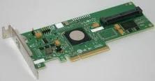 HP 447101-001 HP Internal SAS/Sata HBA PCI-e (Express) card(GB21B5-B15-5C) (447101001) by HP