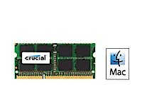 8GB Upgrade for a Apple MacBook Pro (13-inch, Early 2011) System (DDR3 PC3-10600, NON-ECC, (Apple System Upgrade)
