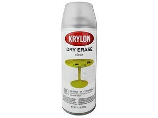 12OZ Dry Erase Paint
