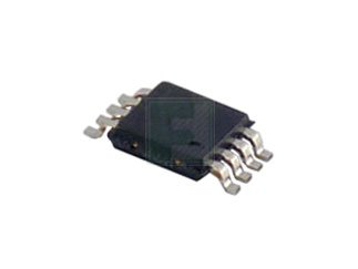 ST MICROELECTRONICS TSX3702IST TSX Series 16 V 1200 pA Surface Mount Dual CMOS Comparator - MSOIC-8 - 4000 item(s) ()