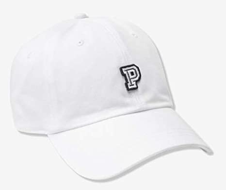 victoria secret Pink Baseball Cap Hat Yankees NWT