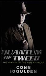 Quantum of Tweed (Large Print Edition)