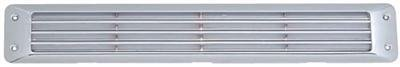 - Attwood Flush Louvered Vent, White 1425-5 by attwood