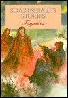 Shakespeare's Stories, Beverley Birch, Tony Kerins, 0872262278