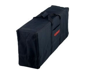 Camp Chef Carry Bag for Three-Burner Stoves (Camp Chef Stove Cover)
