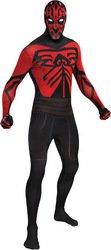 [Men's Costume: Darth Maul Skin Suit-Large PROD-ID : 1454890] (Easy Male Villain Costumes)