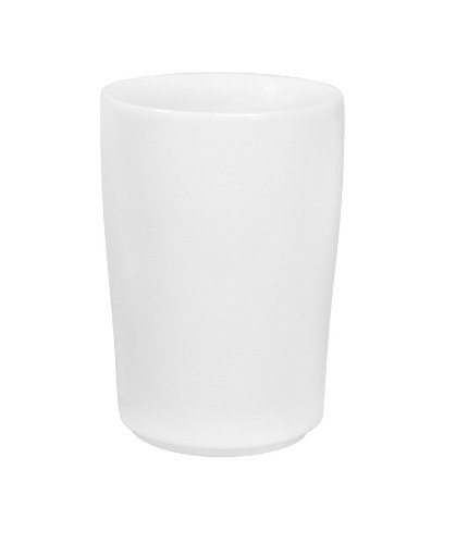 KAHLA Five Senses Large Cup 11-3/4 oz, White Color, 1 Piece by KAHLA - PORCELAIN FOR THE SENSES