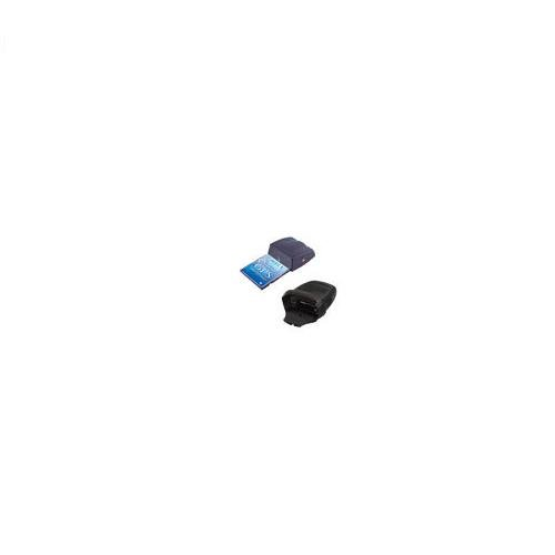- Trimble TDS Recon 200/400 GPS Card, Extended CF Cap Kit