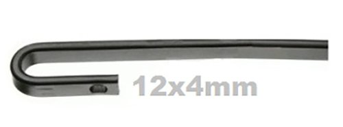 AutoTex Heavy Duty 74 Series Wiper