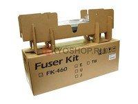 Kyocera Fuser Unit FK-460