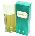Emeraude Perfume by Coty for women Personal Fragrances