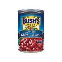 Bush's Best Dark Red Kidney Beans (Case of 12) by Bush's Best