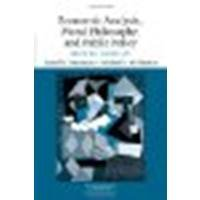Economic Analysis, Moral Philosophy and Public Policy 2nd edition by Hausman, Daniel M., McPherson, Michael S. (2006) Paperback