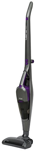 Russell Hobbs RHSV1601 Turbo Vac Pro 2-in-1 Cordless Vacuum Cleaner, 16 V