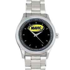 MAVIC CROSSMAX SLR TUBELESS DISC WHEELSET KSYRIUM SL WHEEL SET 700C ROAD CUSTOM WATCH