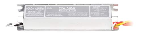 Fulham WorkHorse Adaptable Ballast, WH2-120-L