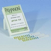 SEOH pH PEHANON 3.8-5.5 Analytical Test Strips Box 200