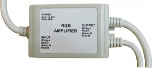 nal Amplifier Range Extender Waterproof IP67 (4a Amplifier)