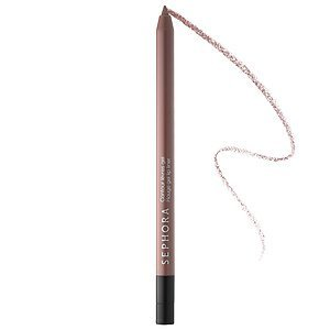 SEPHORA COLLECTION Rouge Gel Lip Liner 01 the nudest 0.0176 oz