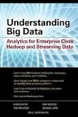 Understanding Big Data: Analytics for Enterprise Class Hadoop and Streaming Data 1st (first) edition pdf epub
