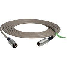 Professional Studio Grade Canare Midi Cable - 50Ft-by-TecNec by TecNec