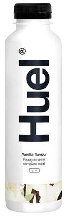 Huel Complete Meal Drink (Vanilla 2x500ml)