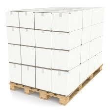 Oportunidad de palets de papel (A4, 80 g/m², resmas de 500 hojas: Amazon.es: Oficina y papelería