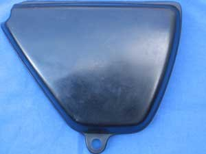Honda CB400F Side Cover - Right by 4into1