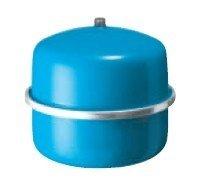Nennvolumen:25 Liter Farbe:wei/ß Buderus Logafix Membran Druckausdehnungsgef/ä/ß f/ür Heizungsanlagen 18-80 Liter