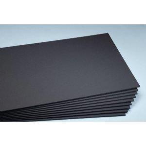 FOAMBOARD BLACK 32x40 25/CT Drafting, Engineering, Art (General Catalog)