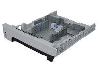 HP 250 Sheet Paper Cassette, RM1-6394-000CN 250 Sheet Cassette Tray