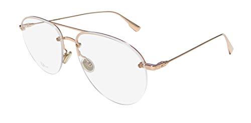 Dior DIOR STELLAIRE O11 ROSE GOLD 55/15/145 women eyewear frame